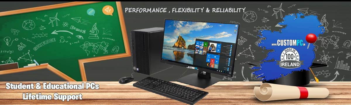 Student & Educational PCs