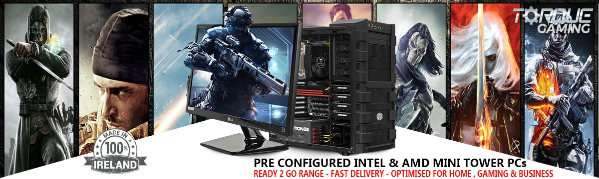 Special Offers - Ready 2 Go PCs