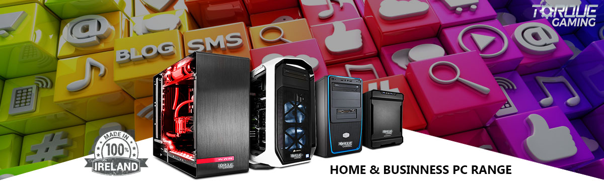 AMD Home & Business PCs
