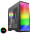 GameMax Abyss Full tower with RGB Infinity Mirror